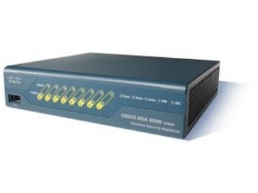 Firewall Cisco ASA 5505 unl. User