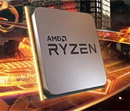 DIe neuen AMD Ryzen CPU bei SK Computer Alsdorf