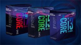 Intel Coffee Lake CPUs bei SK Computer Alsdorf bei Aachen