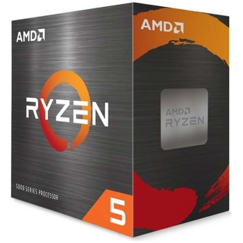 CPU AM4 AMD Ryzen 5 5600X (6x 3.7Ghz) Box
