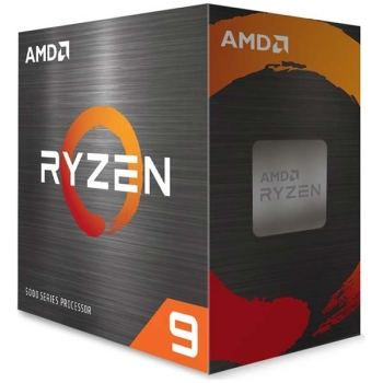 CPU AM4 AMD Ryzen 9 5950X (16x 3.4Ghz) Box