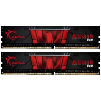 RAM DDR4 PC3000 16GB G.Skill Aegis Kit