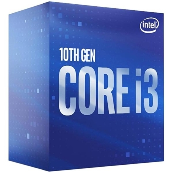 CPU 1200 Intel® Core i3-10100 (4x 3.6Ghz) Box