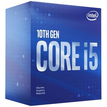 CPU 1200 Intel® Core i5-10400F (6x 2.9Ghz) Box