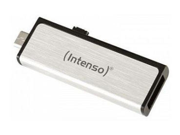 Stick Intenso 8GB Mobile Line USB 2.0