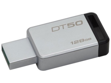 Stick Kingston DataTraveler 128GB USB 3.1