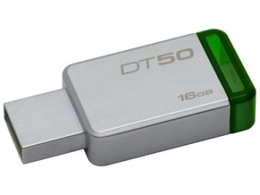 Stick Kingston DataTraveler 16GB USB 3.1