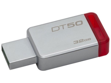 Stick Kingston DataTraveler 32GB USB 3.1