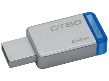 Stick Kingston DataTraveler 64GB USB 3.1