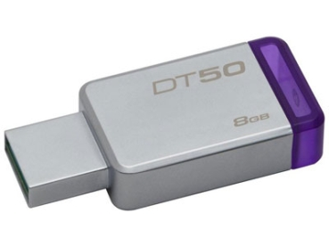 Stick Kingston DataTraveler 8GB USB 3.1