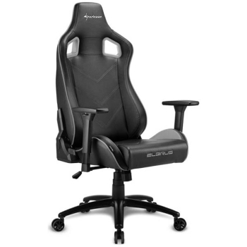 Gaming Chair Sharkoon Elbrus 2 grau