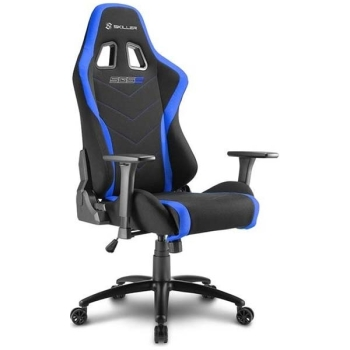 Gaming Chair Sharkoon Skiller SGS2 blau