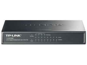 Switch TP-Link TL-SF1008P V4.0