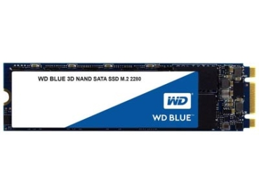 HD M.2 SSD WD Blue 500GB 3D Nand